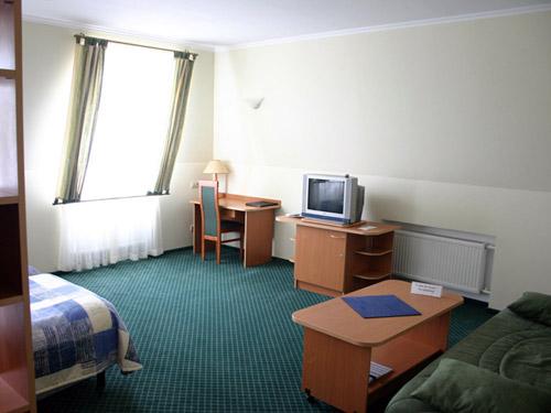гостиница атлас парк отель