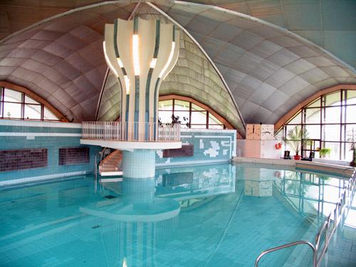 Отдых в санаториях подмосковья с бассейном